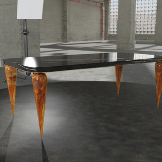 T7 MARBLE TABLE
