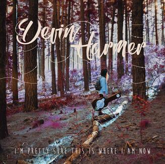 Devin Harmer