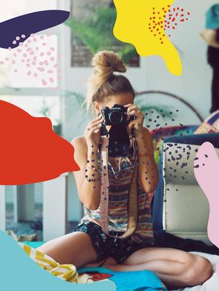 Analog Love • Film Photography