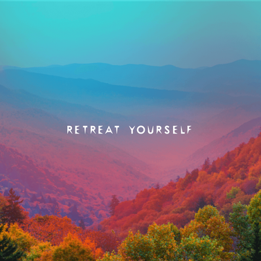 Retreat Yourself • Visual Identity and Website Design • 2016-18