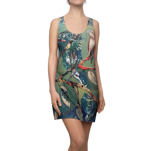 Out on a LImb Women's Racerback Dress