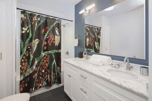 LilliPilli- Shower Curtains