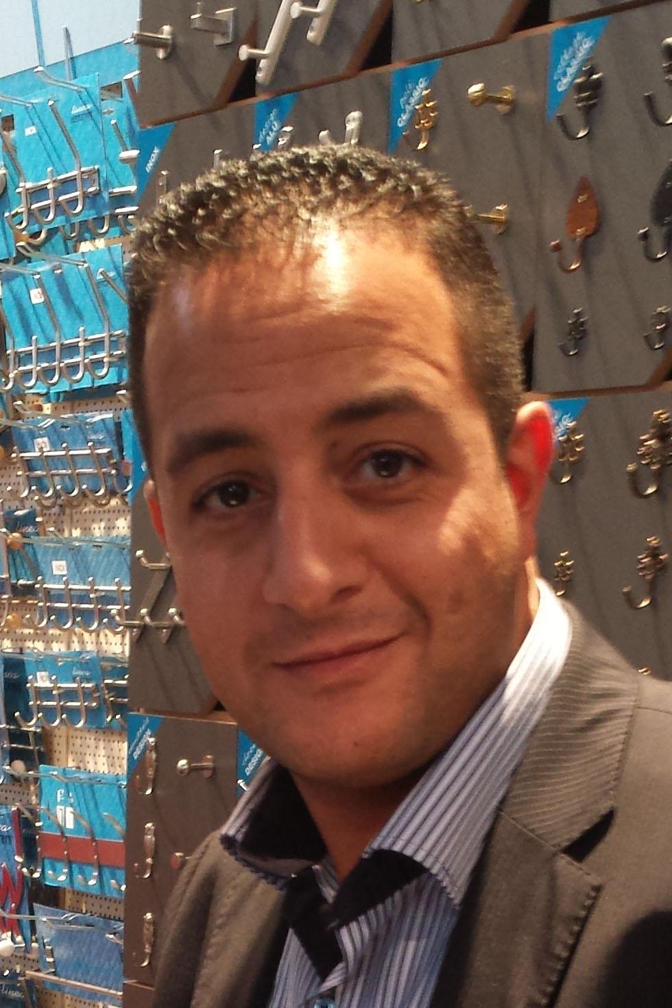 Mohamed Bouzagda