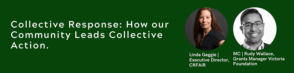 Collective Response_ How our Community L