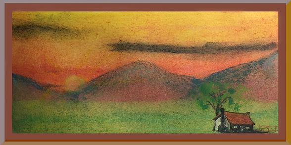 Sunset cabin image Feb 22.jpg