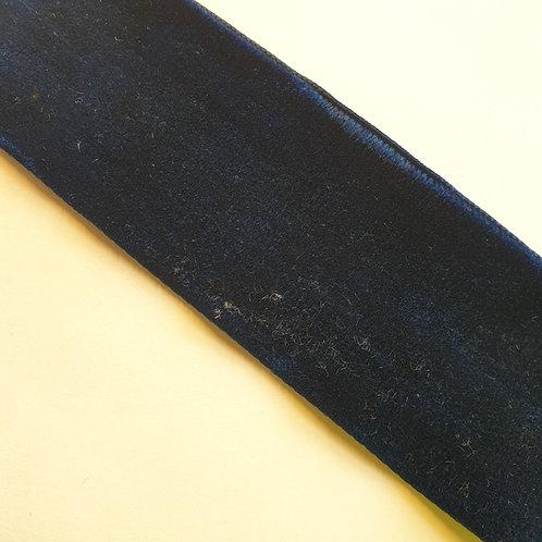 doppelseitiges Samtband 50mm