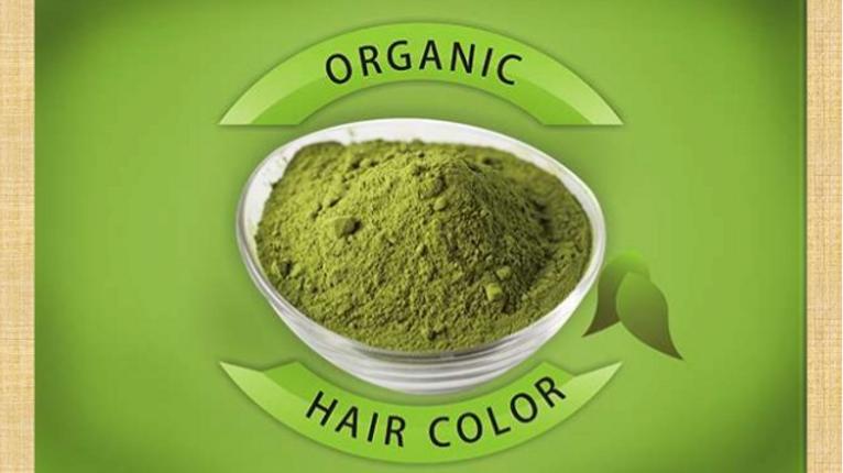 Organic Hennas