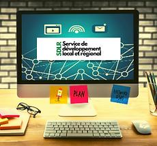 Boîte à outils service de développement local et régional