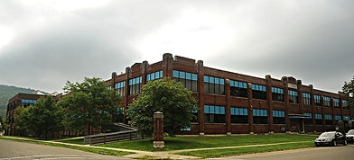 The Enterprise Center Sayre