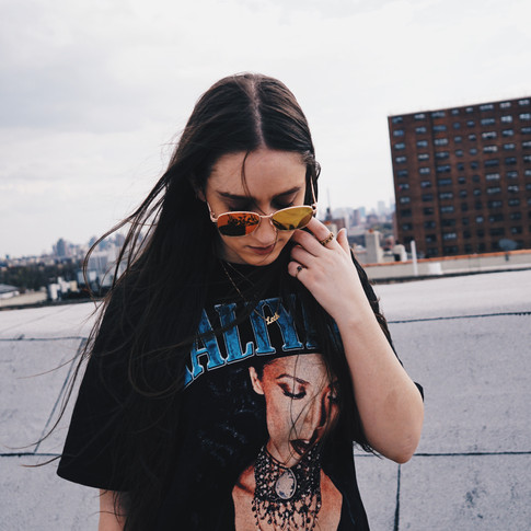 Leah Haxhi, 2017