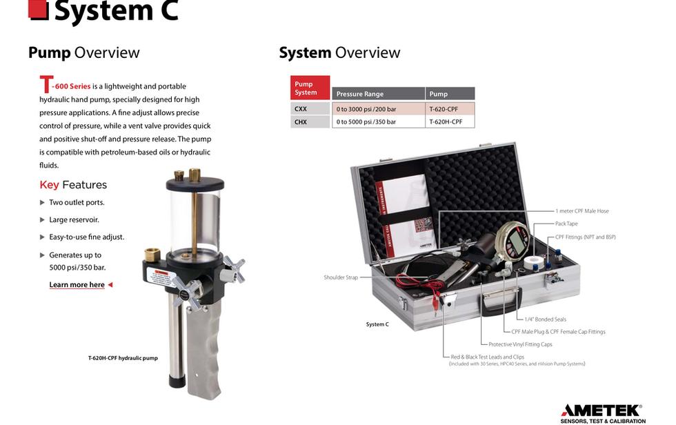 System C