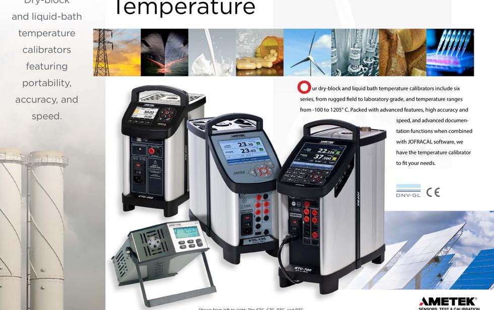 Temperature System