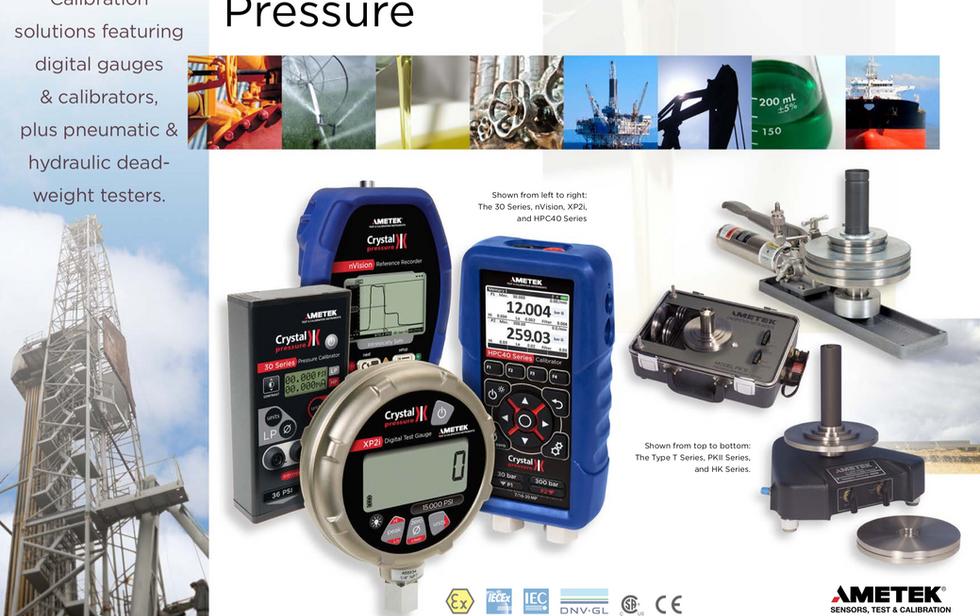 Pressure System