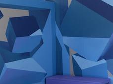 3D Riga / stand