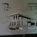 Alp house