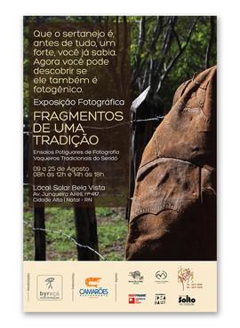 Expo Fragmentos de uma tradição (2011)