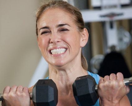 Vocal Health-Protect your voice at the gym