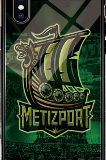 Metizport Cover