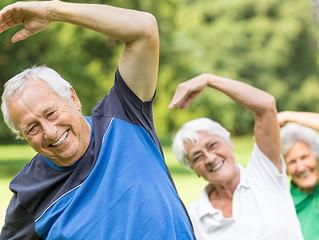 Что представляет собой реабилитация пожилых людей и почему она так важна?!