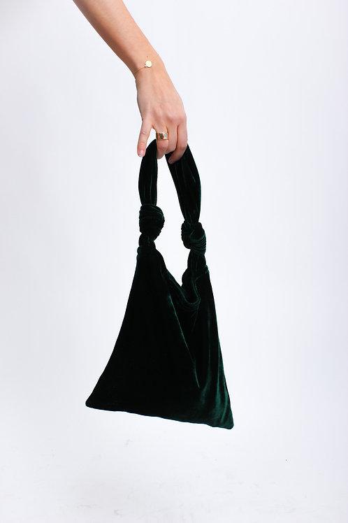 The Ascolana bag Green