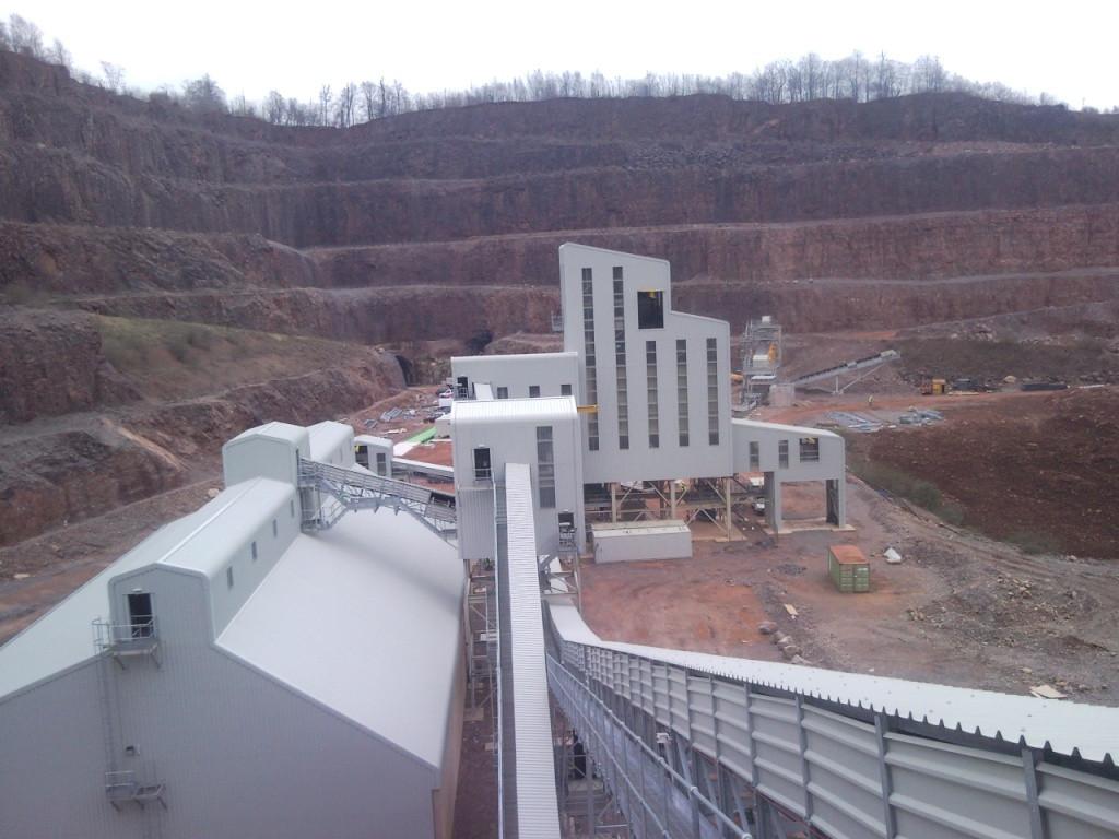 Taffs Well Quarry