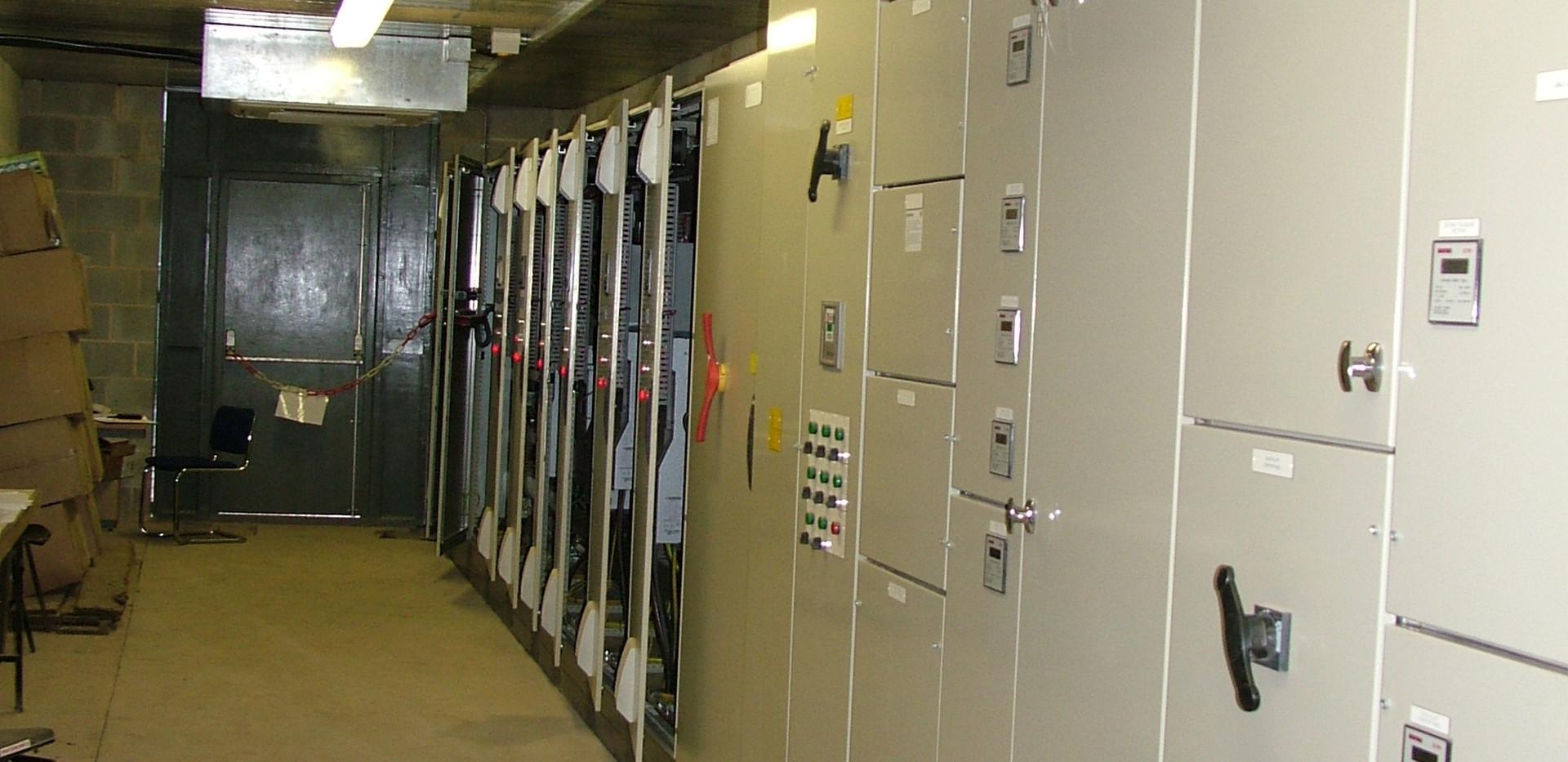 Control Panel Suite
