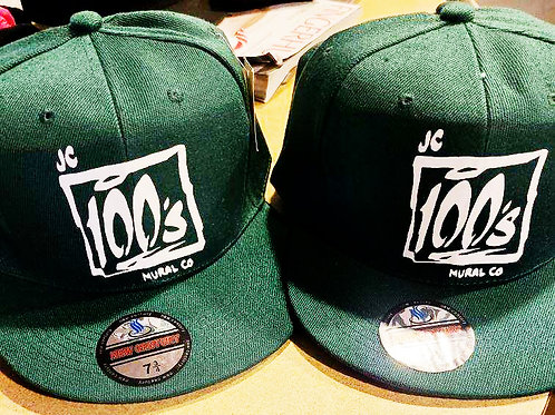 Fitted Caps