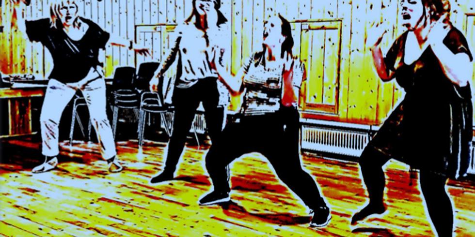 Stanislavskij-skeið (MáF) AVLÝST