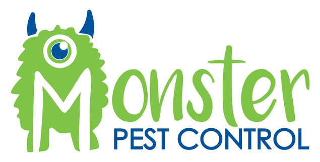 Monster Pest Control