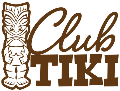 TOPS'L Club Tiki