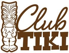 TOPS'L Club Tiki