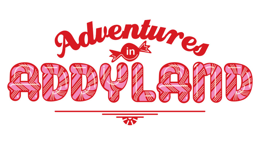 Adventures in ADDYLand