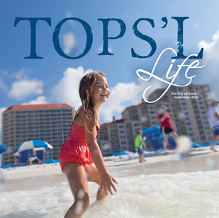 TOPS'L Life Magazine