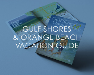 Gulf Shores & Orange Beach Vacation Guide