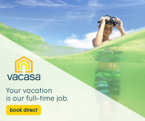 Vacasa Banner Ads