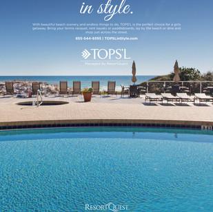 ResortQuest Full Page Ad