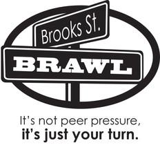 Brook Street Brawl