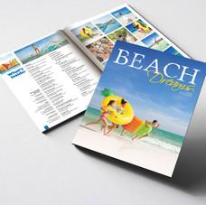 Beach Dreams Publication