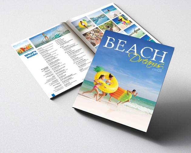 Beach Dreams Magazine
