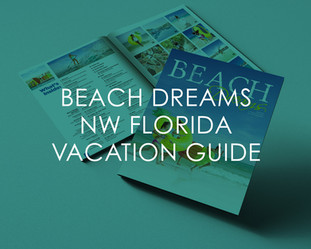 NWF Beach Dreams Vacation Guide
