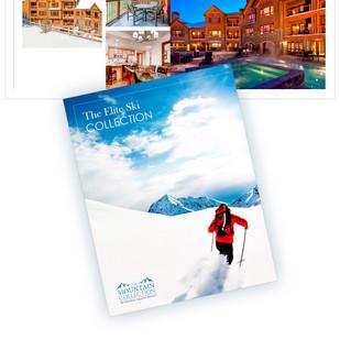 Wyndham Vacation Rentals Elite Ski Collections Publication