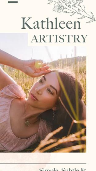 Kathleen Artistry: Mobile