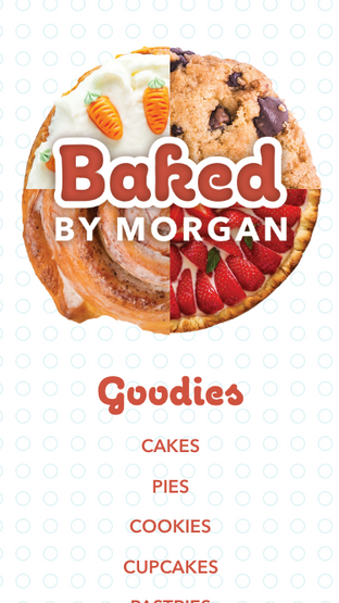 Baked by Morgan: Mobile