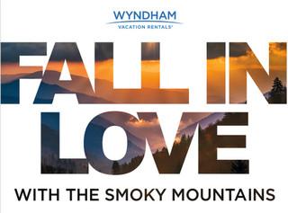 Wyndham Fall Email Blast Campaign