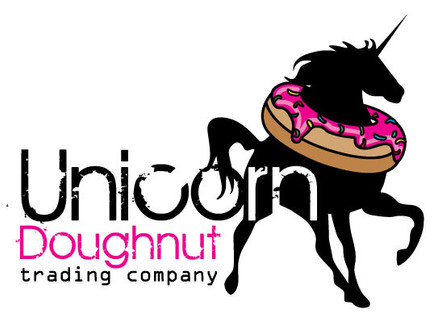 Unicorn Doughnut Trading Company
