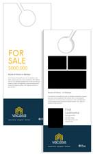 Vacasa Real Estate Template Design