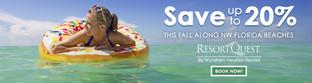 ResortQuest Banner Ads