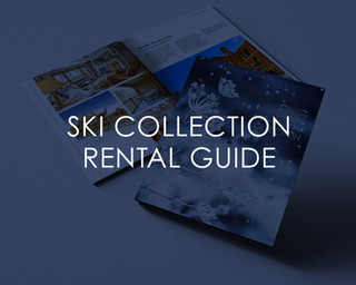 Ski Collection Rental Guide