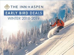 """Wyndham """"Early Ski"""" Email Blast Campaign"""