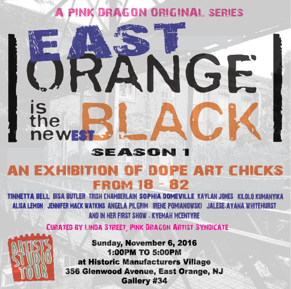 East Orange Is The Newest Black S1